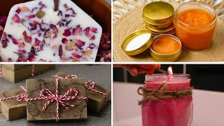 11 Soothing DIY Aromatherapy Recipes