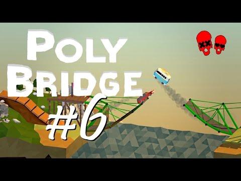 Poly Bridge [v 69b, ENG] (2 15) PC скачать торрент