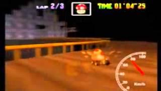 MK64 - BB (GOD-flap, PAL) - 40''92 (NTSC: 34''03)