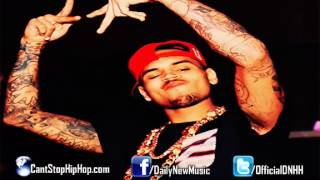 Chris Brown   Nigga Itis Feat  Kevin Cossom)