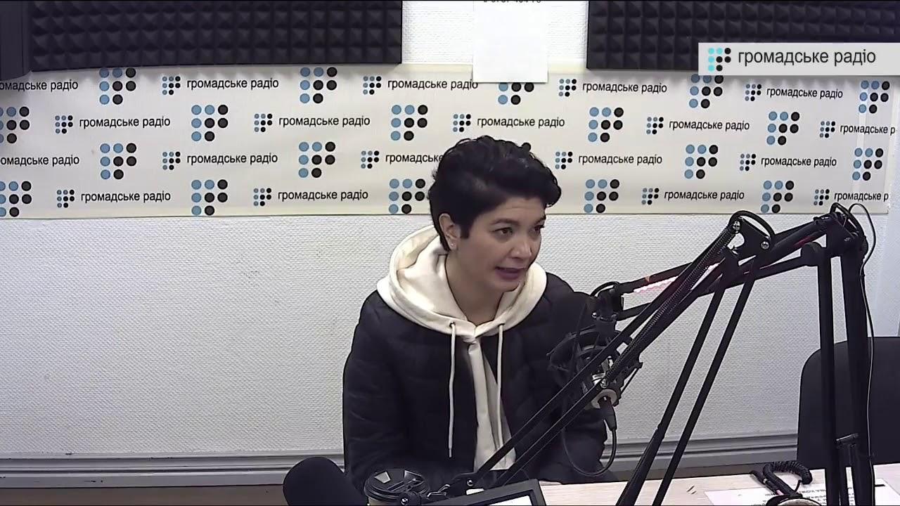 Таміла Ташева про гібридну депортацію українців з Криму