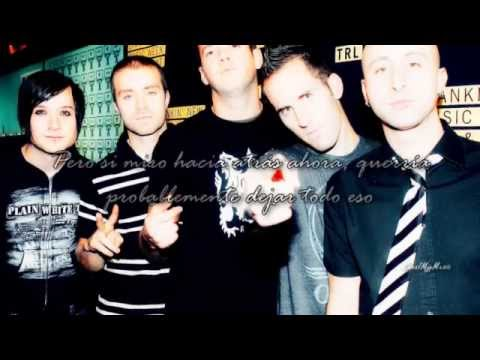 Simple Plan - Everytime [Traducida al Español]