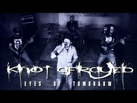 "Knot Afrayed ""Eyes of Tomorrow"""