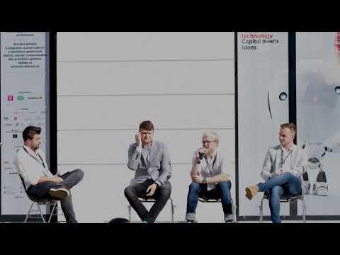 Panelová diskusia: Inovácie a podpora early stage projektov na Slovensku