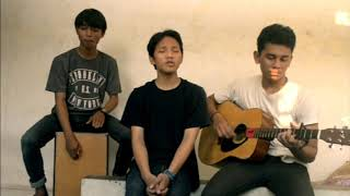 The Script - The Man Who Can't Be Moved (Cover By Sweet Home)