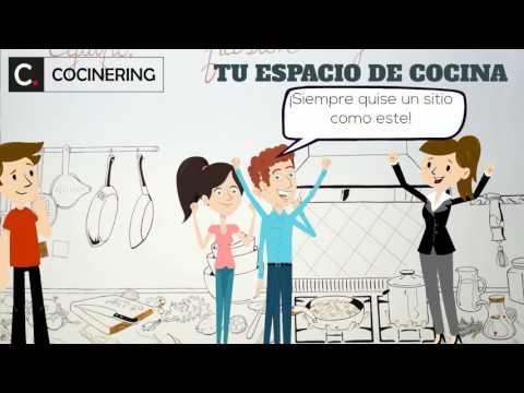 Que es Cocinering