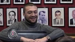 Specijal Partizanov vesnik-Godišnji intervju:Ivica Iliev