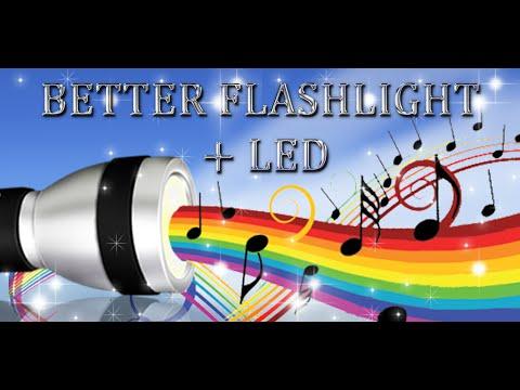 Video of Better FlashLight HD LED