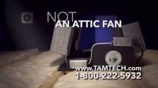 Tamarack Technologies Whole House Fan HV1600