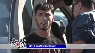 Anuel AA Bajo Custodia Federal (WapaTV)