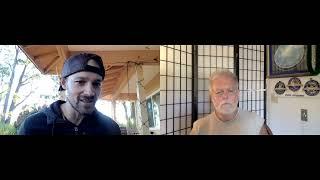 Maui Neutral Zone- JASON WITH Local Farmer NILES JAMES 6 28 21