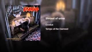 Shroud of urine