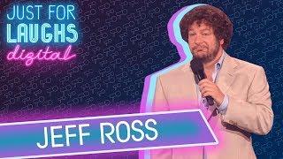 Jeff Ross - Hey, Wait A Minute (A Love Poem)