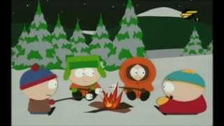 Cartman - Nesnášim vás
