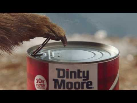 Dinty Moore Stew Commercial (2017) (Television Commercial)