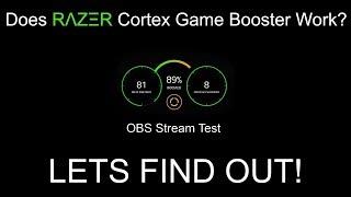 razer cortex game booster how to use - मुफ्त ऑनलाइन