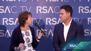 RSAC APJ - Interview with Sean Duca