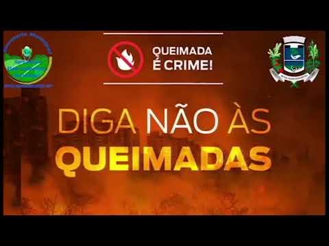 Diga não às queimadas!
