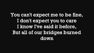 Maroon 5   Payphone Ft. Wiz Khalifa Lyrics