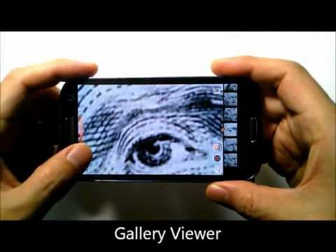 Video of Cozy Magnifier & Microscope +