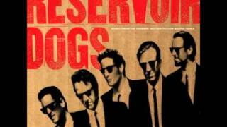 Reservoir Dogs OST Blue Swede Hooked On A Feeling