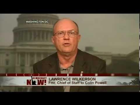 Video of Democracy Now!