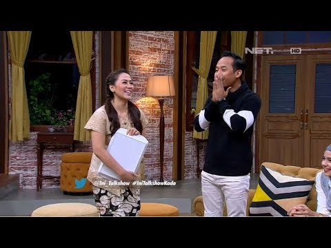 The Best of Ini Talkshow - Denny Cagur Kaget Asisten Baru Sule Mirip Sama Istrinya