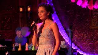 """Laura Osnes - """"When Will My Life Begin"""" (Broadway Princess Party)"""