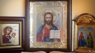 Молитва о помощи во всякой семейной нужде Ксении Петербургской