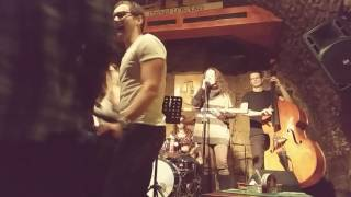 Video Brocks v HiFi 13.12.2016