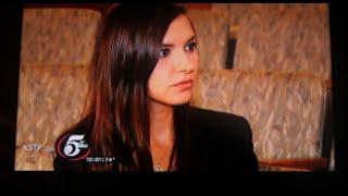 I'M ON ABC TV!