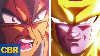 Frieza To Team Up With Broly In Dragon Ball Super Broly ?