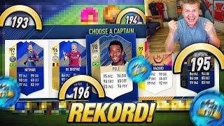 MÓJ REKORD 💪 NAJLEPSZY DRAFT W MOIM ŻYCIU 😱 FIFA 18