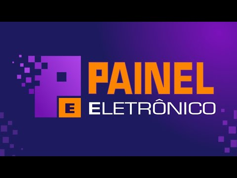 Painel Eletrônico - Comissão de Turismo discute criação de Passaporte Sanitário de Covid - 14/05/21