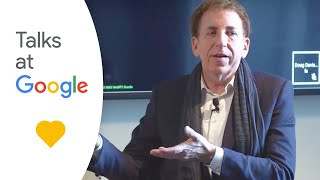 """Dean Ornish: """"Transforming Lives and Healthcare"""" 