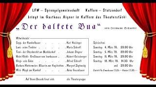 preview picture of video 'Der dalkete Bua'