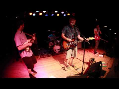 Johnny Badseed and the Rotten Apples - Flytrap