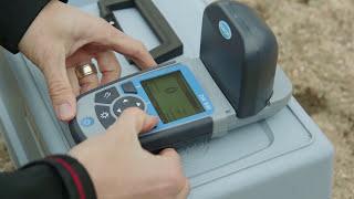 Kolorimetr přenosný Hach DR900