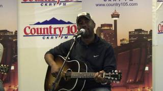 Darius Rucker - Dont Think I Dont Think About It - Live High Quality Mp3