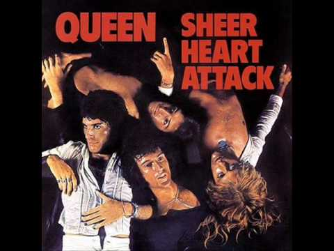 , title : 'Queen - 12 She Makes Me (Stormtrooper in Stilettoes) [ Sheer Heart Attack ]'