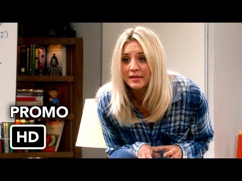 The Big Bang Theory 11.02 Preview