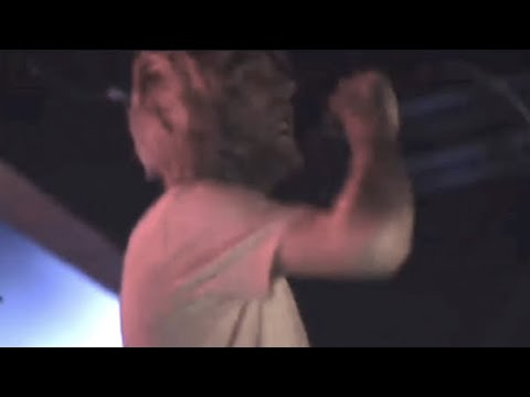 "Lil Peep x Tracy - ""White Wine"" Rare Show [Pro Shot] Live 3-17"