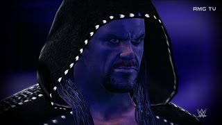 WWE 2K: 25 Years of Undertaker | Survivor Series 2015 Promo