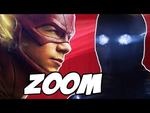 Who is Zoom? - The Flash Season 2