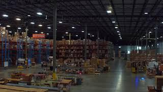 Industrial Interiors Reel