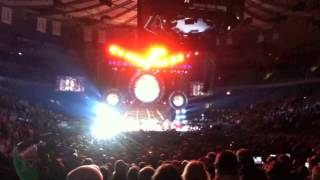 The Who play 515 with Entwhistle bass solo