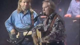 "George Jones - ""I Don't Need Your Rocking Chair"" - YouTube"
