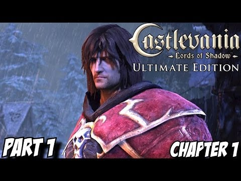 Gameplay de Castlevania: Lords of Shadow - Ultimate Edition