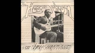 Henry Johnson - The union county flash (1973)