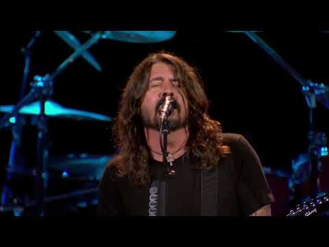 Foo Fighters - Times Like These (Live)